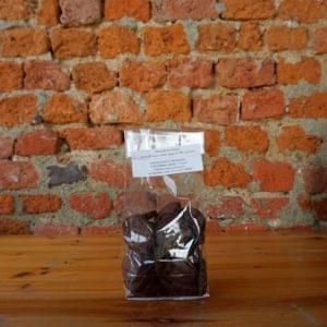 Frollini Al Cacao Con Marmellata D'arancia 300g