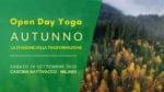 Yoga-open Day-milano-evento