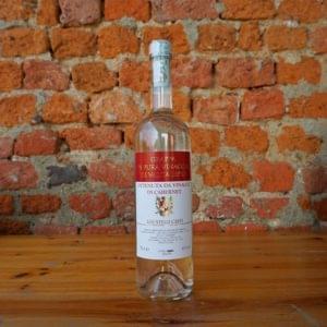 Grappa Di Vinaccia Cabernet Souvignon 75cl