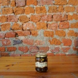 Olive Nere Denocciolate  180g