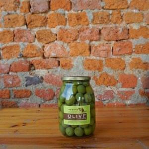 Olive Verdi Dolci 1kg