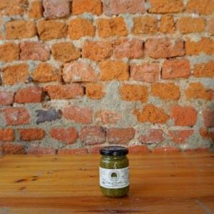 Pesto Bio Al Basilico 130g