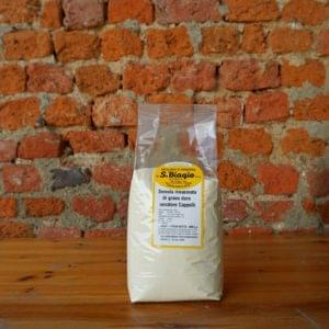 Semola Rimacina Di Grano Duro 1kg