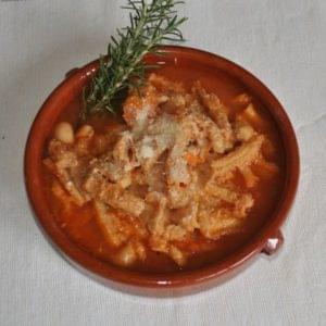 Trippa Alla Milanese (porzione Per 2 Persone Da 1 Kg)